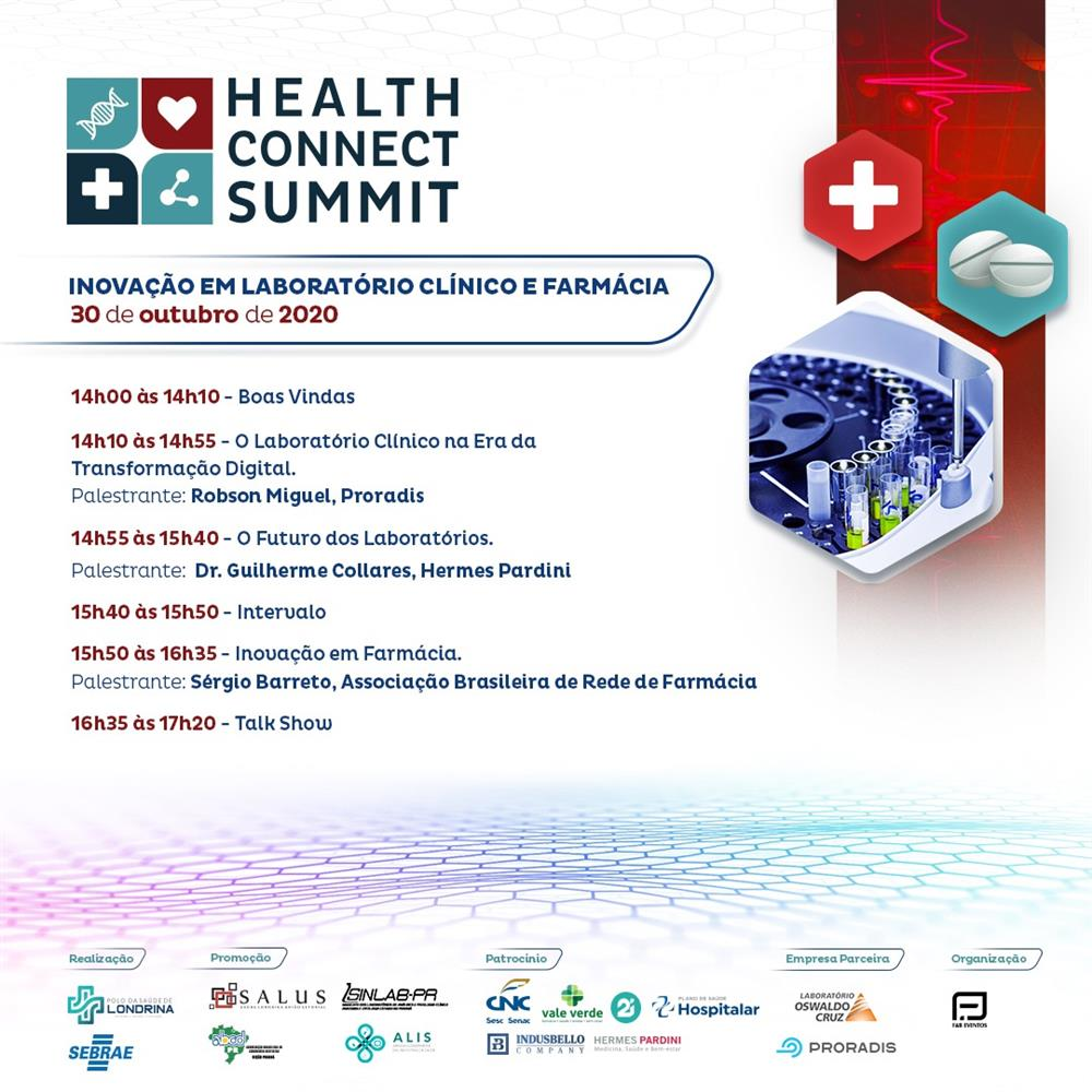 HEALTH CONNECT SUMMIT